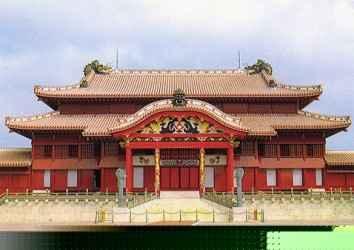 castillo se Shuri