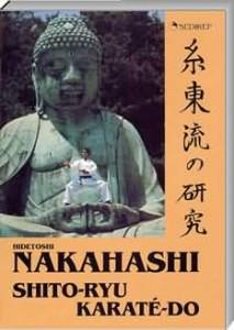 Nakahashi, shito-ryu