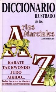 Diccionario de las artes marciales