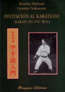KARATE DO nyumon