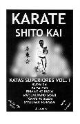 KARATE SHITO KAI VOL.1
