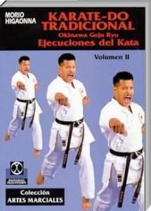 karate-do tradicional Goju-ryu