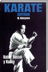 karate superior, Nakayama