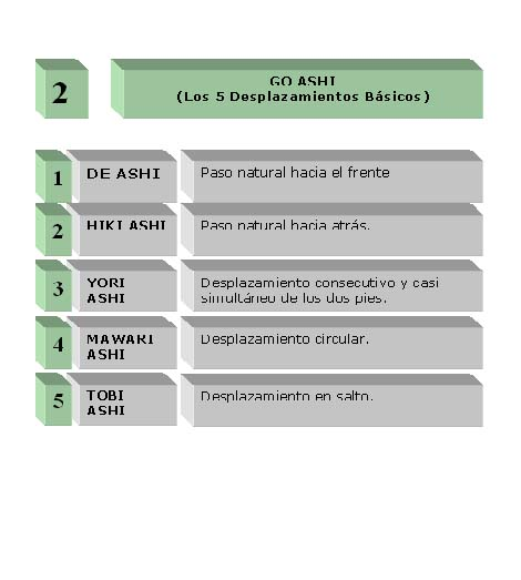 2 GO ASHI