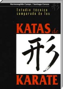 Katas Karate. H.Camps