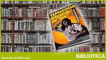 YAMAGUCHI El Karate-Do del «Gato»