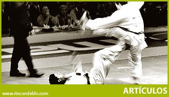 Karate – Agresividad – Prevención