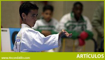 Destreza Psicológica en Karate