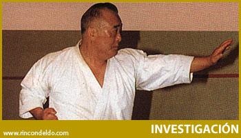 Karate Tradicional, Aproximación a la Historia
