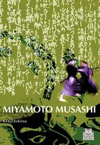 Miyamoto Musashi de Tokitsu, Kenji