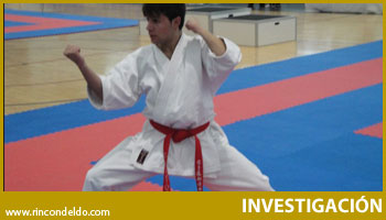Shotokan Muchiken Waza