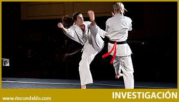 Caracterización integral del Karate-do
