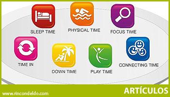 Siete actividades (más una) para un cerebro sano