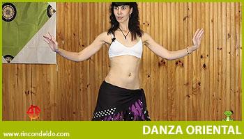 Bajadas de cadera ( Danza Oriental )