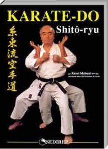 Karate-Do, Shito Ryu Mabuni