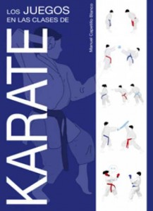 Los juegos en las clases de karate