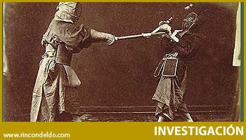 Reflexiones sobre el método de artes marciales IX