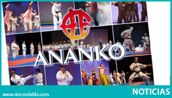 V-Festival Benéfico Ananko