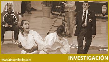Fundamentos fisio-metodológicos del desarrollo de capacidades en el Karate-do