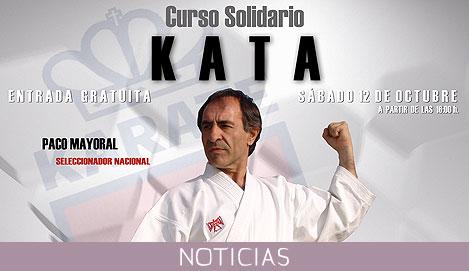 Curso Solidario de Kata