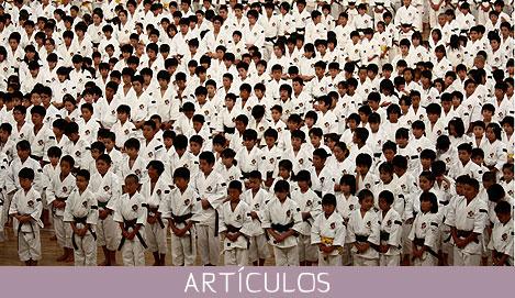 Olimpismo y karate