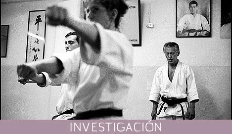 Requisitos para una adecuada escuela para la formación de profesores de artes marciales