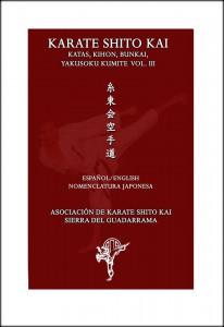 Karate Shito Kai vol.III-2