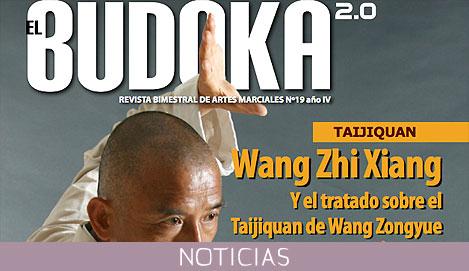 Revista El Budoka 2.0- Nº 19 Ene-Feb 14