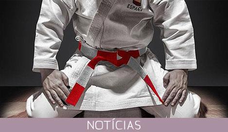 I – Gala de reconocimiento al maestro de karate y D.A.
