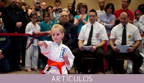 Los efectos de la competición en los niños