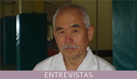 Entrevista a Hiromichi Kohata (Pt. 2)