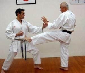 Kohata y Lino