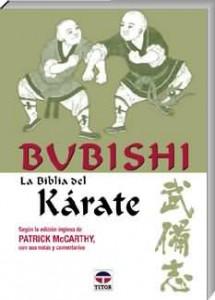 Bubishi la biblia del karate