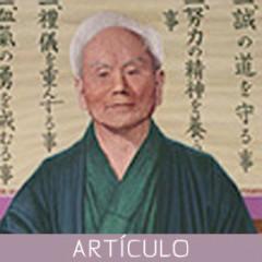Raíces del Shotokan: Las 15 Katas originales de Funakoshi por Joe Swift (parte 1)