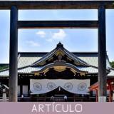 10 curiosidades del Shintoísmo