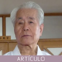 La longevidad para un karateka requiere un espíritu de humildad