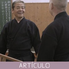 Warriors of Budo,…la sonrisa