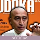 Revista El Budoka 2.0, nº 33 (Mayo y Junio)