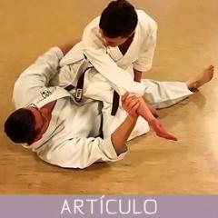 BUNKAI: El olvidado 95% del Karate