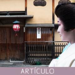 10 Curiosidades sobre las Geishas
