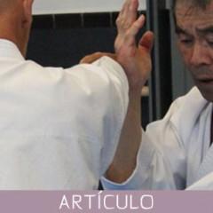 7 rasgos del buen maestro de artes marciales