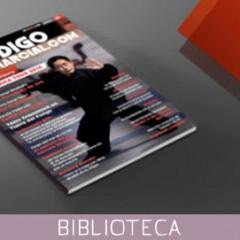 Revista Codigo Marcial nº 8
