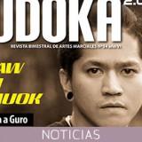 Revista El Budoka 2.0, nº 34 (Julio y Agosto)