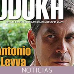 Revista El Budoka 2.0, nº 35 (Sept. y Octubre)