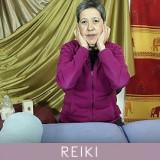 Reiki – Tratamiento para el dolor de oídos