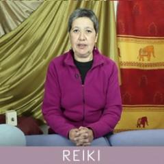 Reiki – Carga rapida de energía