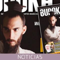 Revista El Budoka 2.0, nº 37 (Enero y Febrero)