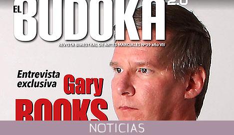 Revista El Budoka 2.0, nº 39 (Mayo y Junio)