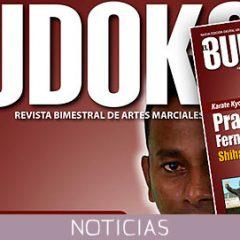 Revista El Budoka 2.0, nº 40 (Julio y Agosto)