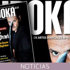 Revista El Budoka 2.0, nº 41 (Sept. y Octubre)